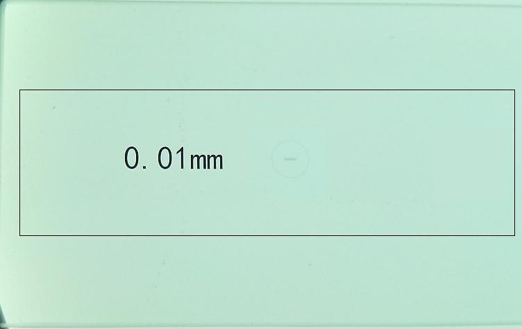 测微尺,micrometer,廊坊晶正光电技术有限公司
