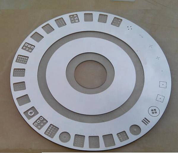 视力盘,visual disc,廊坊晶正光电技术有限公司
