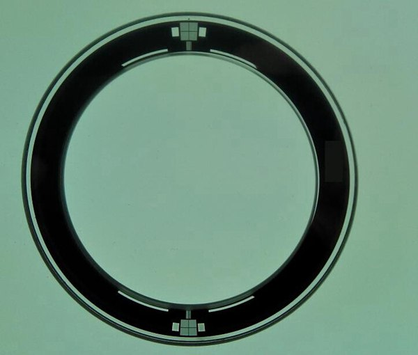光栅盘,The grating disc,廊坊晶正光电技术有限公司