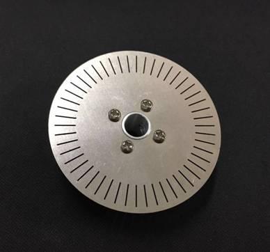 金属码盘|Metal encoder