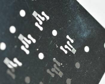精密刻蚀及加工|Precision etching