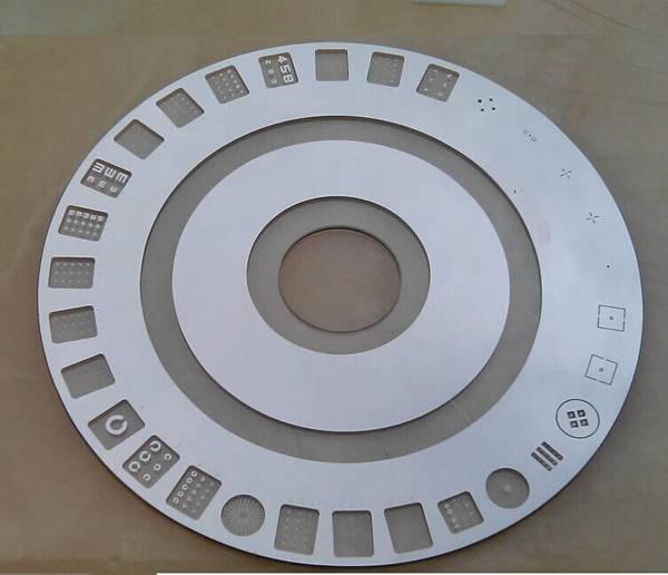 视力盘|visual disc