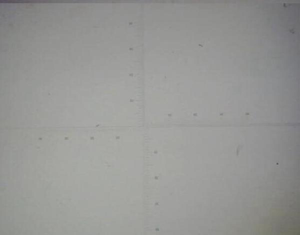显微镜分划板|Microscope reticle