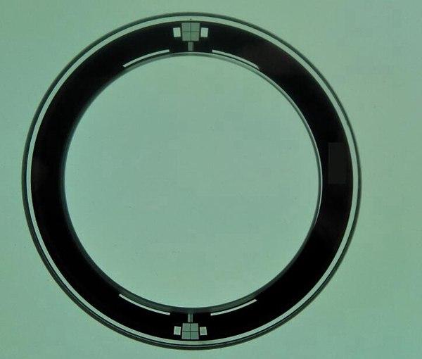 光栅盘|The grating disc