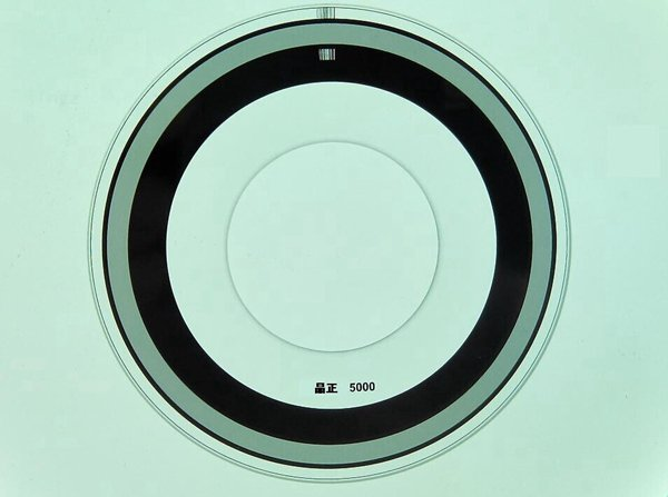 伺服电机码盘|Motor encorder